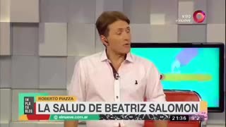 "Roberto Piazza y su marido destrozaron a Mirtha Legrand. En ""Implacables"" (El Nueve)"