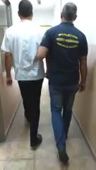 La detención del urólogo en La Plata