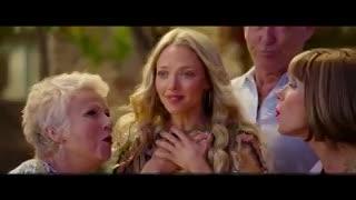 """Trailer de """"Mamma mia! vamos otra vez"""""""