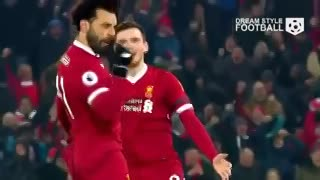 La SFM, el tridente del Liverpool