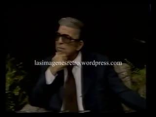 Entrevista a Ángel Labruna en 1983