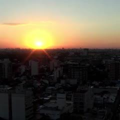 42K de Buenos Aires: la Expo Maratón se realiza en San Martín