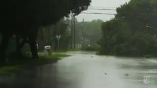 ¿El cambio climático está provocando huracanes más feroces?