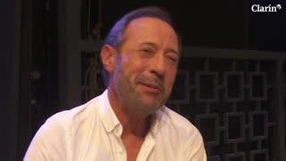 """Guillermo Francella y la posibilidad de llevar """"Casados con hijos"""" al teatro"""