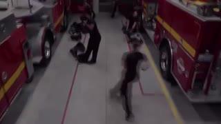 """Avance de la serie """"Estación 19"""" (Canal Sony)"""