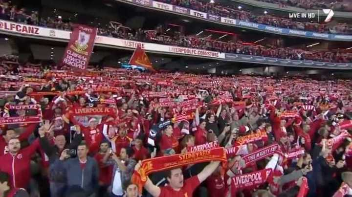 Himno de Liverpool