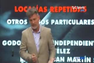 Diego Díaz habló tras la desvinculación de Flavio Azzaro.