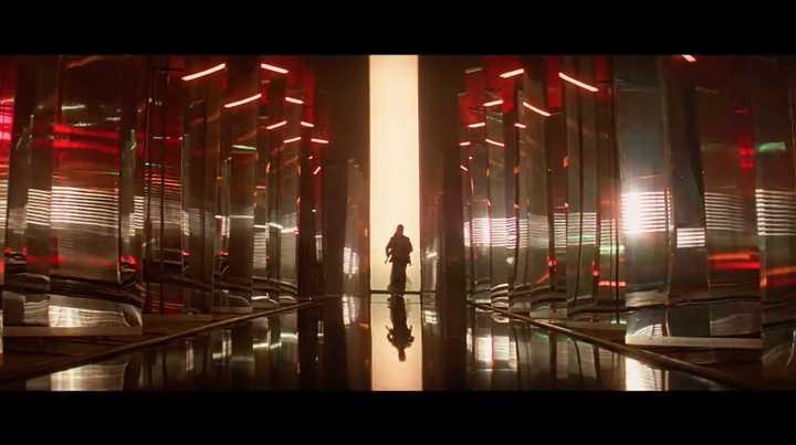 "Trailer de ""Misión: Imposible: Repercusión"""