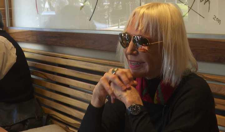 Confesiones de Marta Minujín: las caras íntimas de la más pop