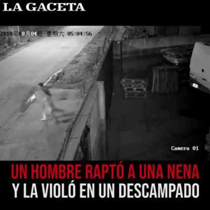 Buscan a un hombre que violó a una nena de 12 años en Marcos Paz
