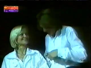 Luis MIguel le canta a su madre por última vez en el Luna Park.