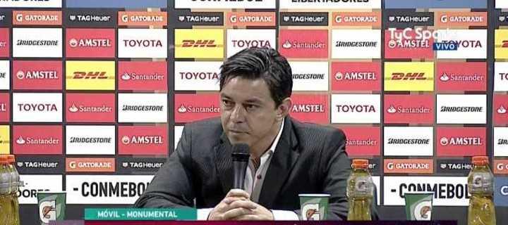 """""""No hay choque de intereses con la Selección"""""""