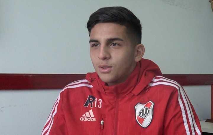 Hernán López Muñoz, entrevista parte 1