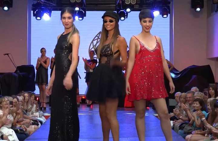 Fashion Designer Paz Cornu