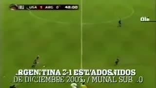 Los ocho goles de Mascherano antes de su estreno en Barcelona. (Mundo Deportivo)