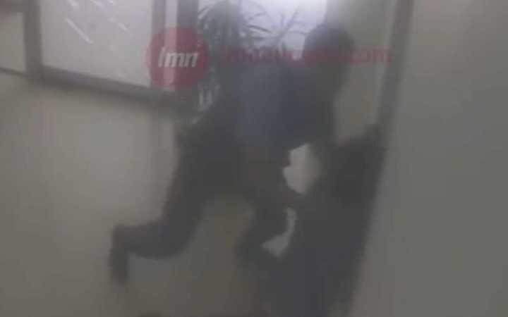 Video de la brutal golpiza de la Policía a Facundo en Neuquén