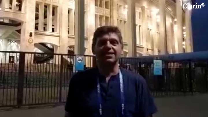 Mundial Rusia 2018: Una final para entusiasmarse