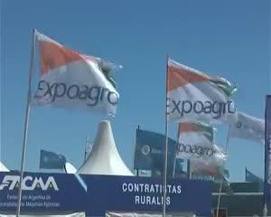 Los fierros ganaderos brillaron en Expoagro