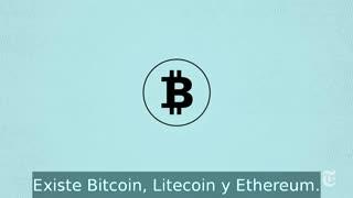 ¿Confundido con Bitcoin? Así es cómo funcionan las criptomonedas