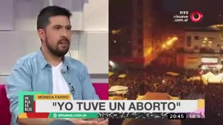 Mónica Farro y la polémica con Catherine Fulop