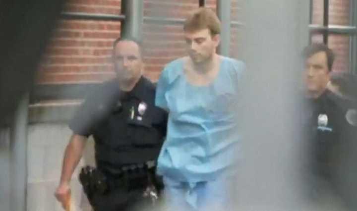 Trasladan al sospechoso del tiroteo en Nashville