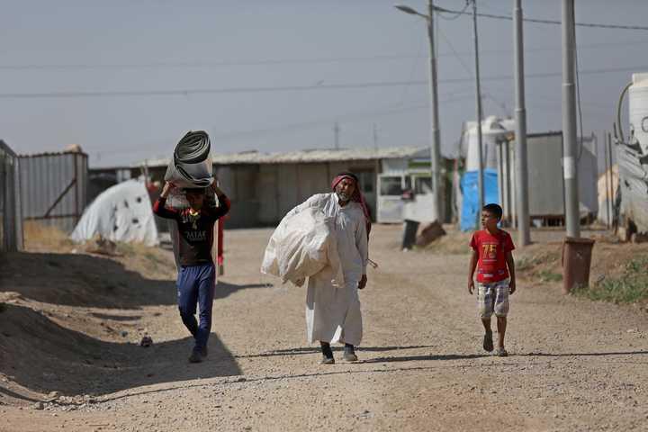 Día Internacional del Refugiado: hay más de 25 millones en el mundo