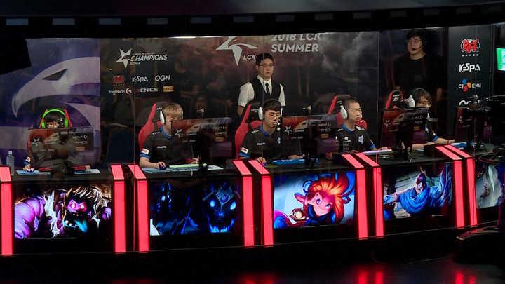 eSports: el boom de los videojuegos que aspiran a ser deporte olímpico