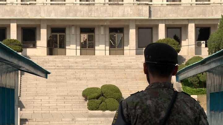 Los detalles de la cumbre entre Kim Jong-un y Moon Jae-in