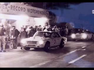 Relato radial del final de las 84 Horas de Nürburgring