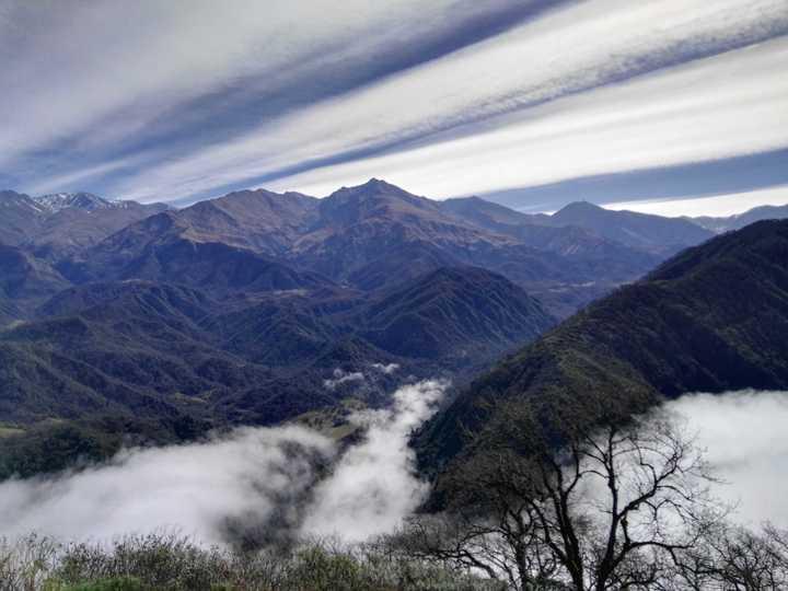 Así es Aconquija, el nuevo Parque Nacional argentino