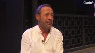 Guillermo Francella y el recuerdo de Emilio Disi