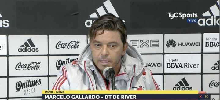 """Postularme a la Selección no va conmigo"""