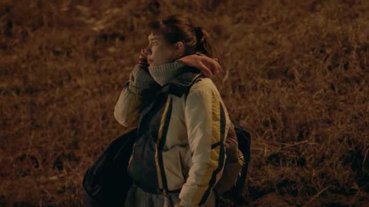 """Trailer de """"La omisión"""""""
