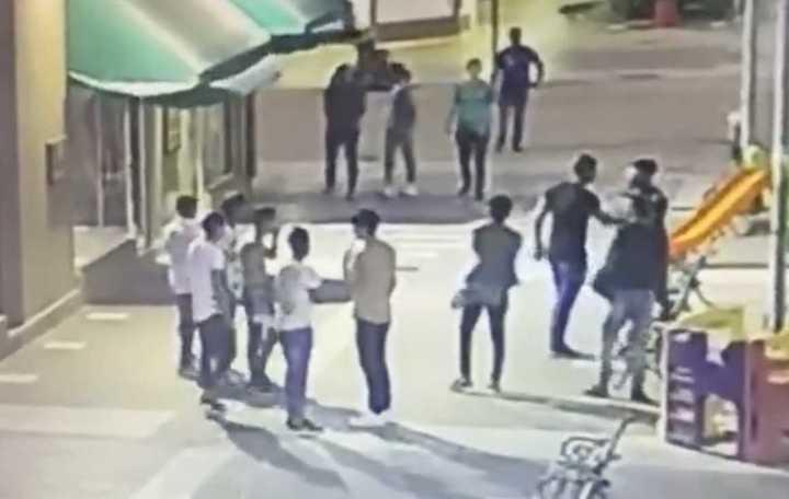 Golpiza a un joven a la salida de un boliche en Monte Hermoso