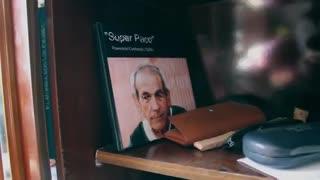 Súper Paco, el superhéroe de Málaga