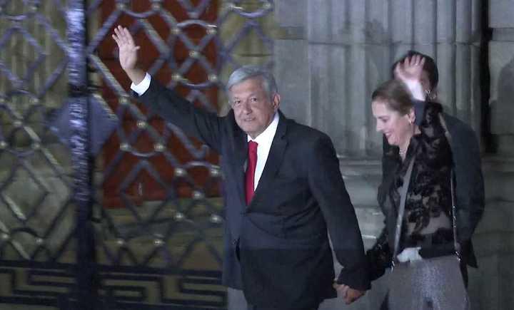 Dardos a López Obrador en primer debate presidencial en México