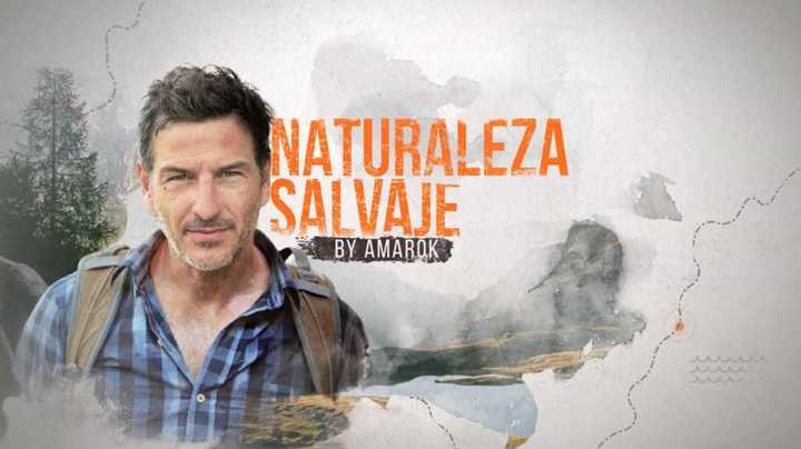 Naturaleza salvaje, serie documental con producción de Discovery y Cablevisión