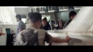 """Air New Zealand y sus consejos de seguridad basados en """"El Señor de los Anillos"""""""