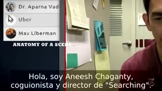 'Searching' | Anatomía de una escena