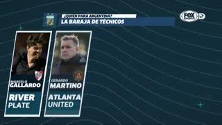 La dura crítica de Maradona a Messi