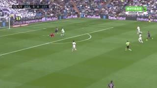 Real Madrid 0 - Levante 1
