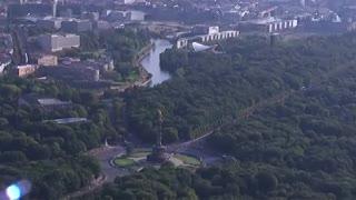 Los mejores momentos del maratón de Berlín