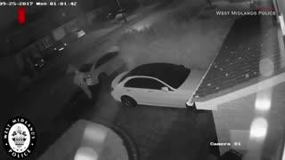 Hackeo de llaves del auto