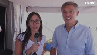 El ministro de Producción, Francisco Cabrera, destacó el anuncio de Macri sobre la simplificación de trámites