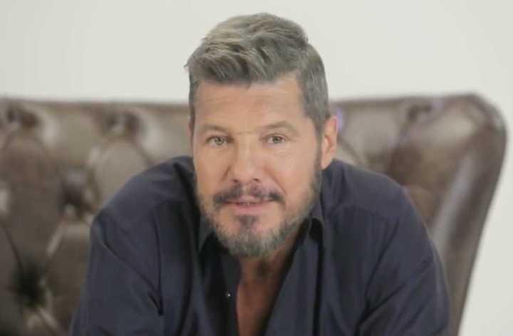 Marcelo Tinelli anunció el nombre de su nueva productora