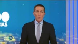 """El informe de la polémica: """"Veredas calientes en la Patagoania"""""""