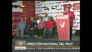 Diosdado Cabello le respondió a Mauricio Macri