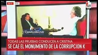 """Néstor Kirchner: """"A veces pareciera ser que hay que vivir siempre al margen de la ley"""""""
