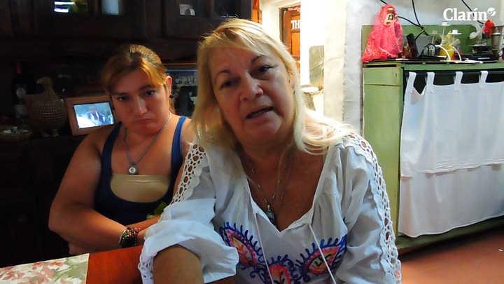 Resultado de imagen para Silvia, Patricia y Thiago bolivia