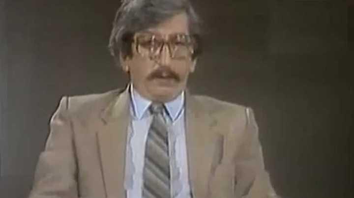 Chicanas y una frase para la historia en el debate televisivo entre Caputo y Saadi